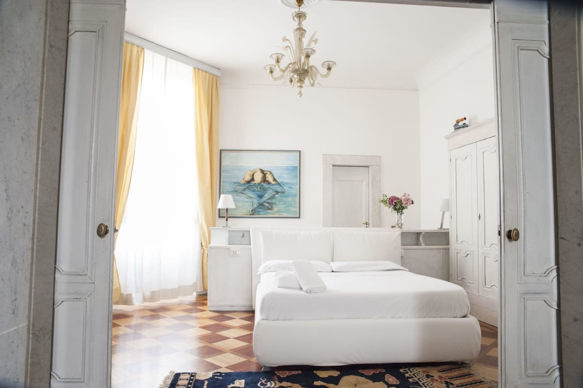 LUXURY FLAT IN FLORENCE CENTRE photo 20294556