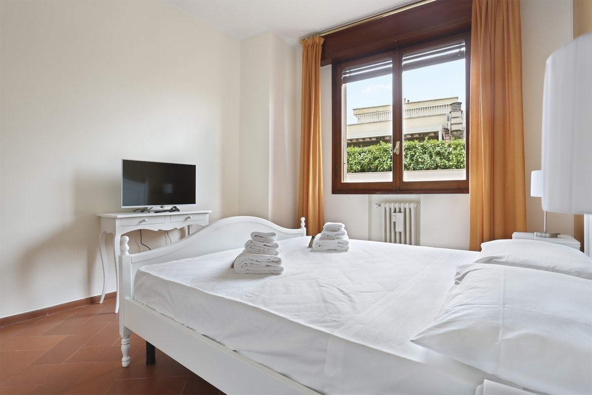PONTEVECCHIO 2 BEDROOMS SUITE photo 20321187