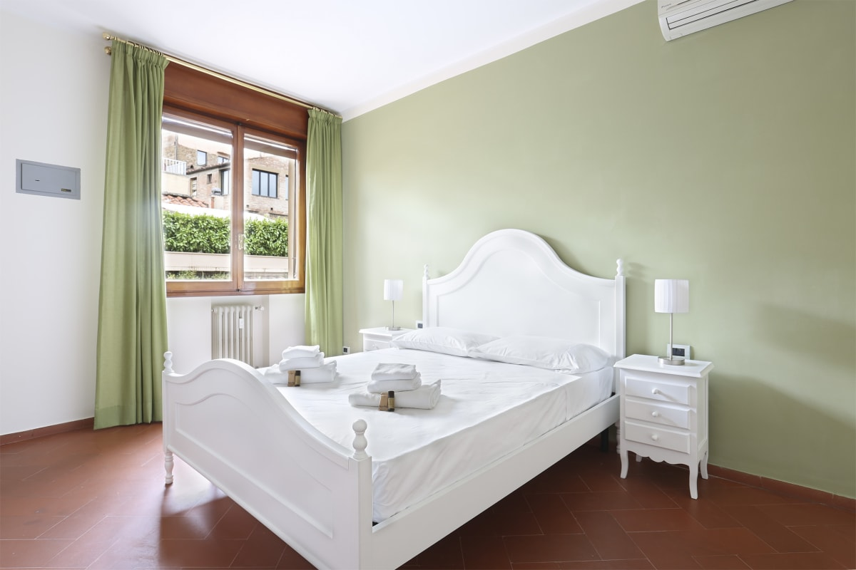 Apartment PONTEVECCHIO 2 BEDROOMS SUITE photo 18491894