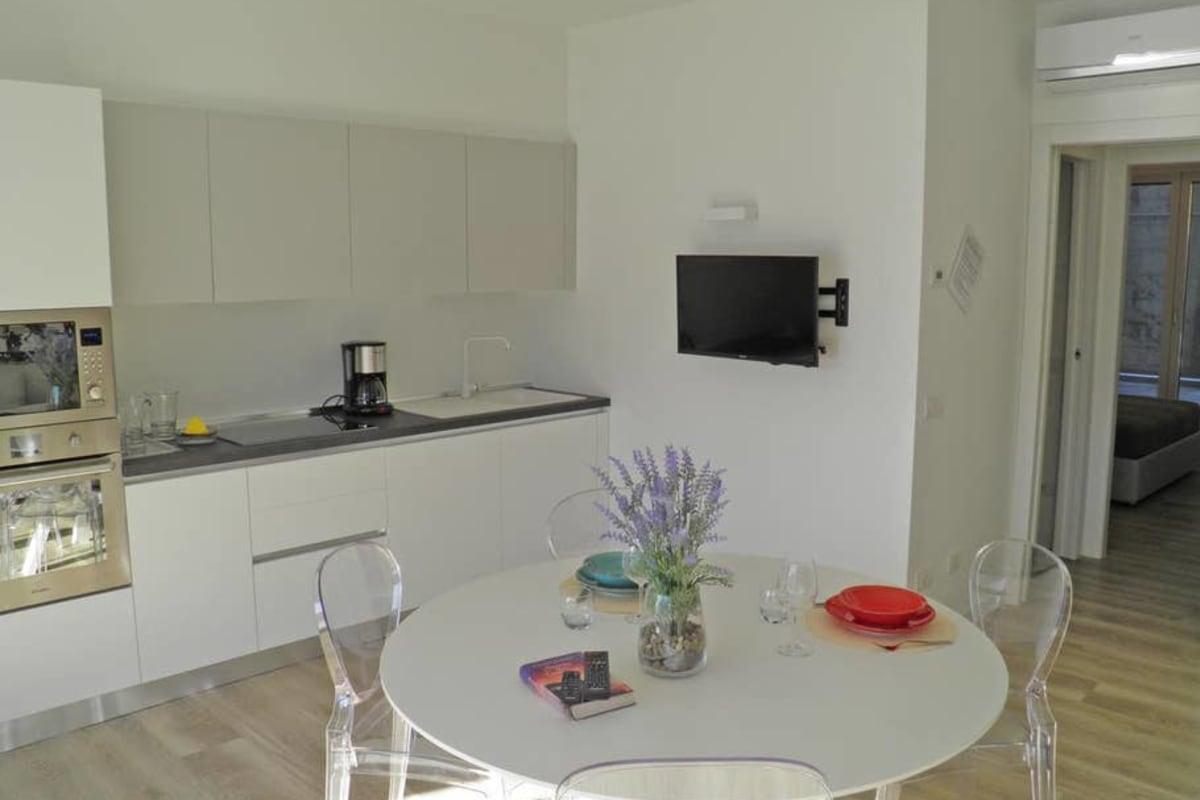 Apartment Holiway Home Valarin Roma photo 20402919