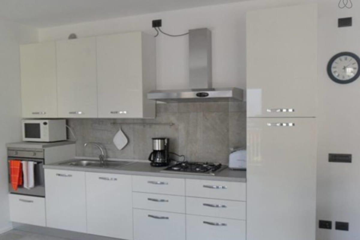 Apartment Holiway Home Casa Alex71 photo 20291166