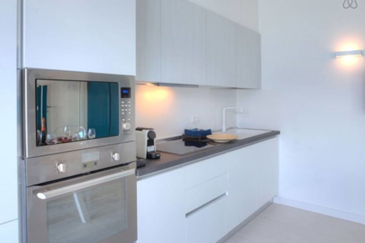 Apartment Holiway Home Valarin Napoli photo 20405774