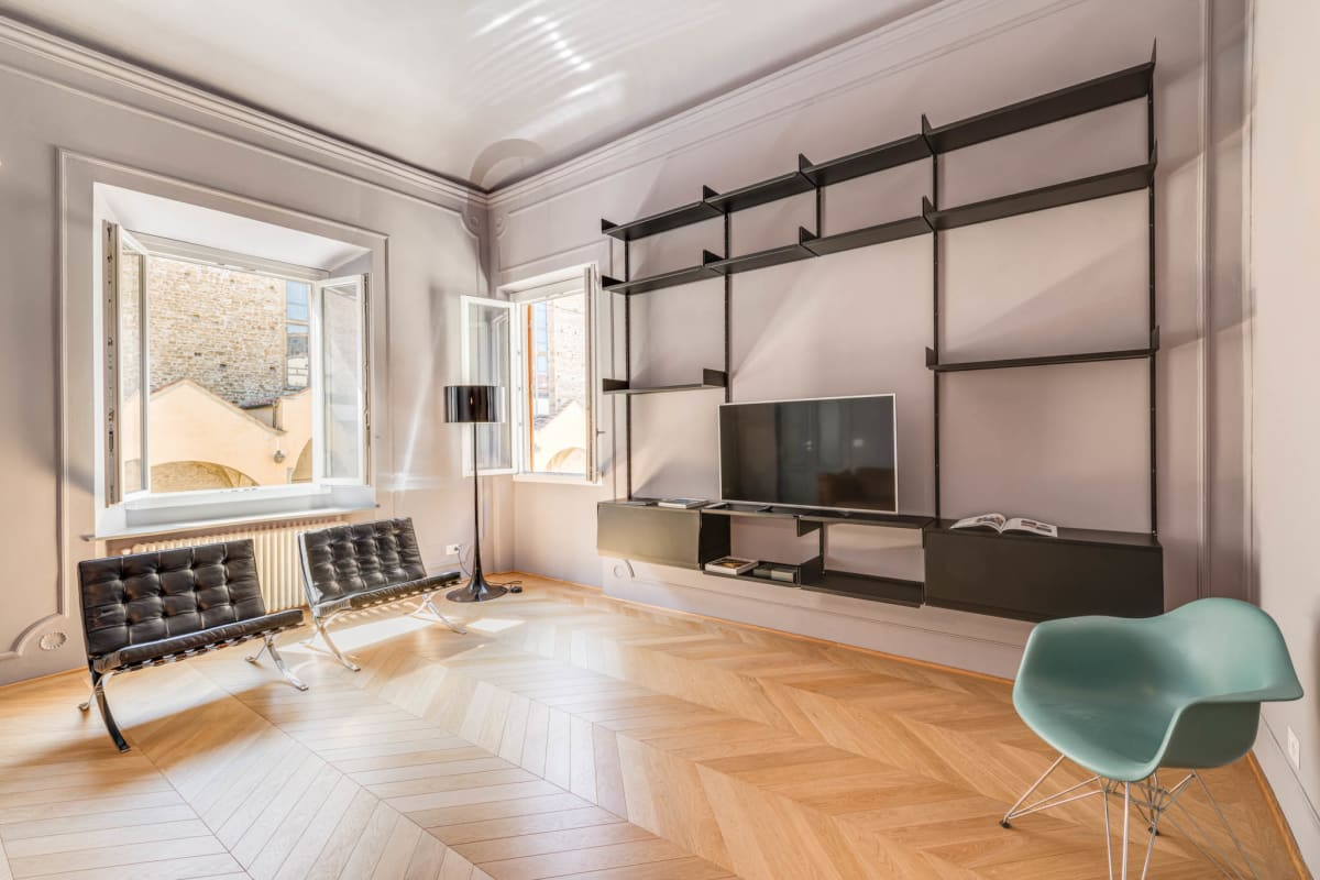Apartment SANTA CROCE Deluxe 2 bedroom apartment photo 20166793