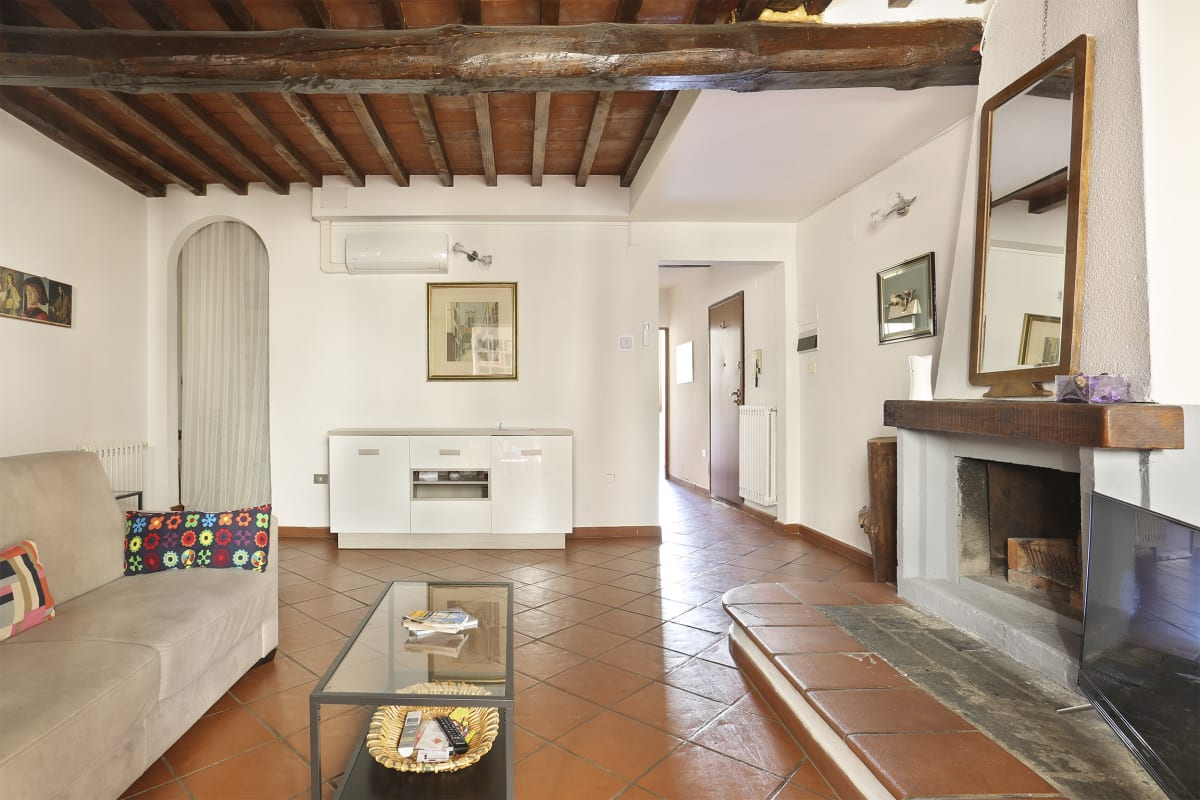Apartment TORNABUONI Apartment in the heart of Florence  photo 18591975