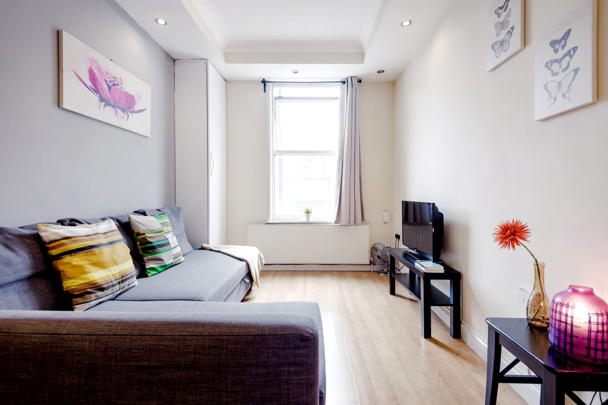 KING'S CROSS APARTMENT in top location ! photo 15876432