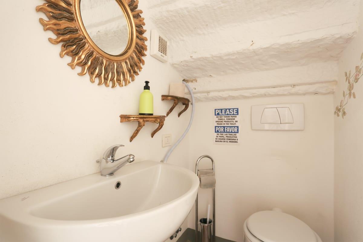 Apartment Pontevecchio Luxury Suite AMAZING LOCATION  photo 24411012