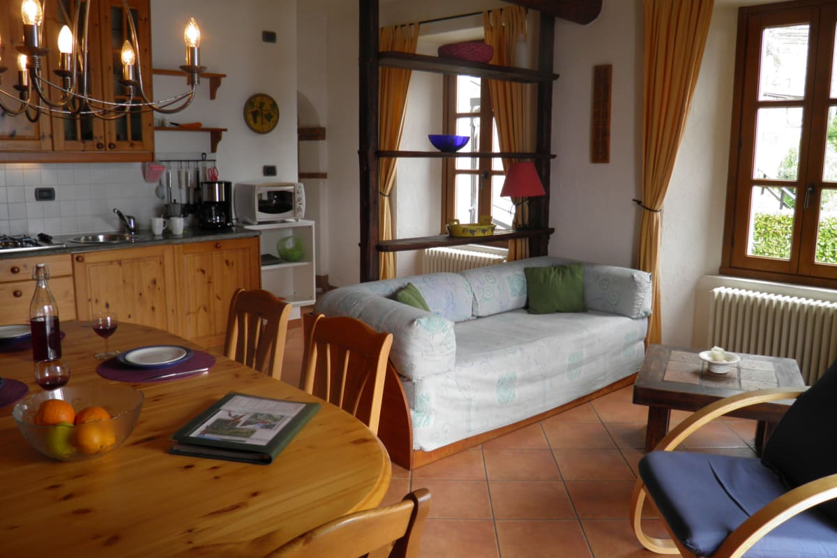 Apartment Holiway Home Casa Barolo photo 25017362