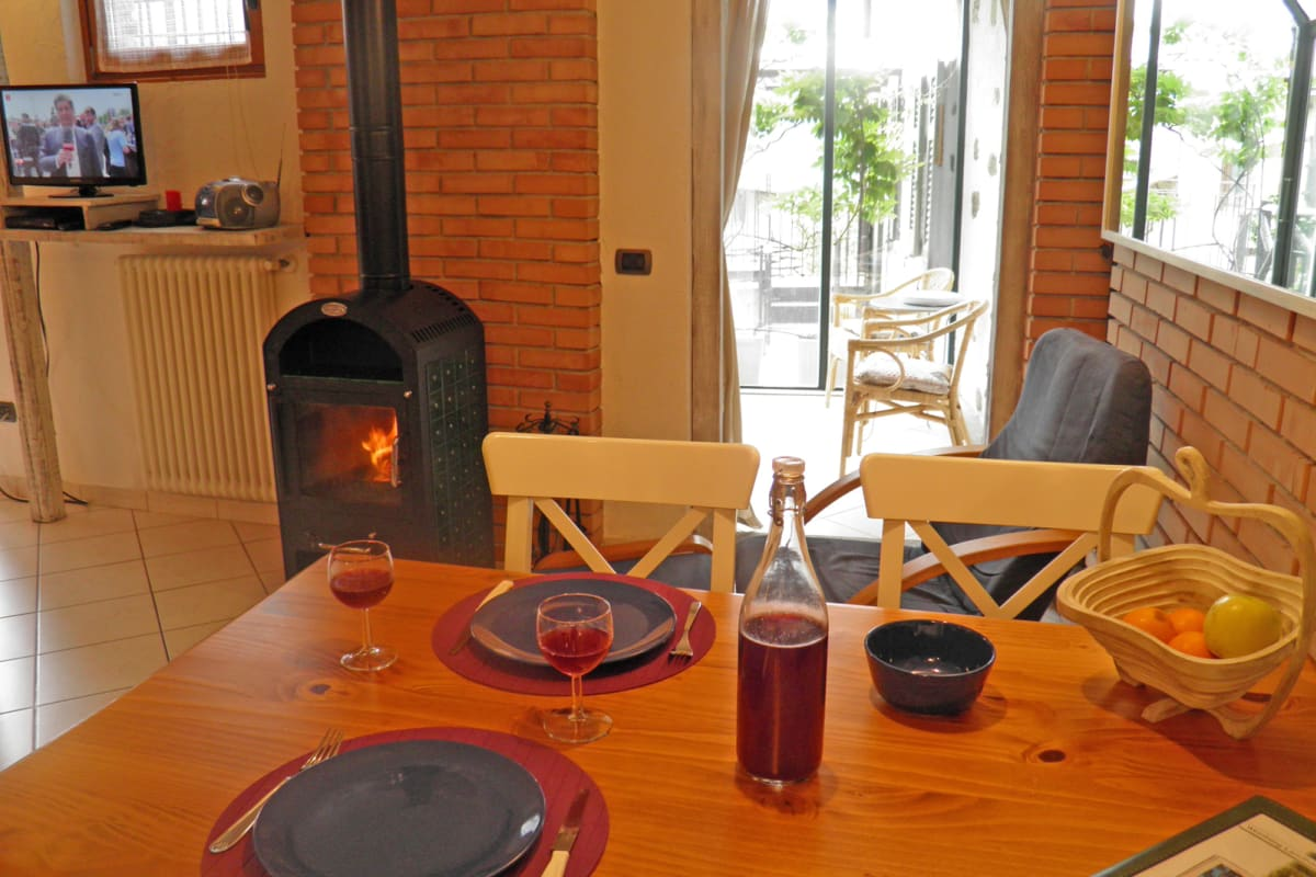 Apartment Holiway Home Trebbiano photo 25017391