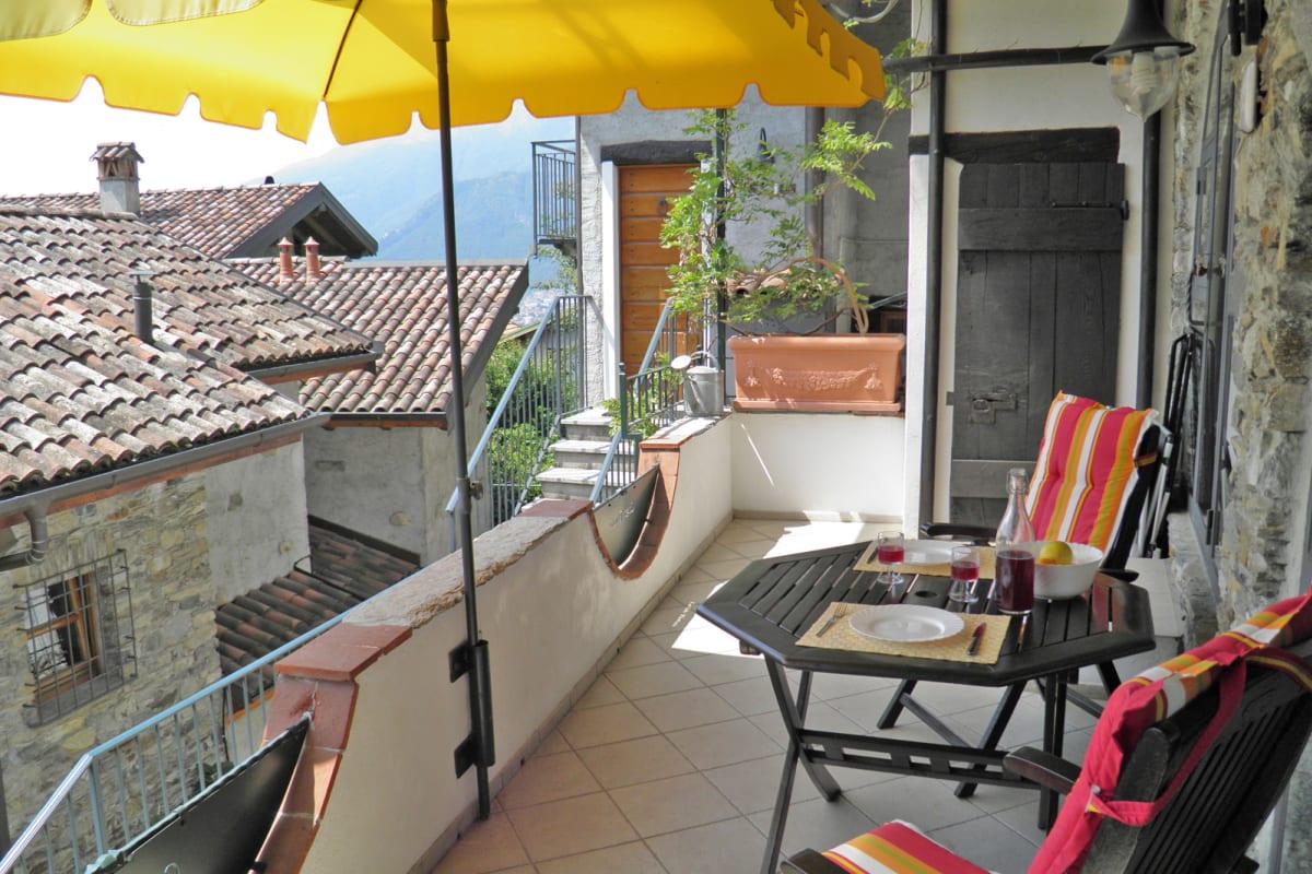 Apartment Holiway Home Casa Asti photo 25212265