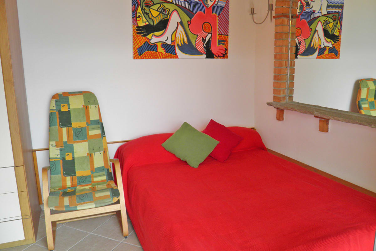 Apartment Holiway Home Casa Asti photo 25212272