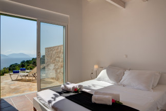 Peacefulness and restfulness in bedroom 2