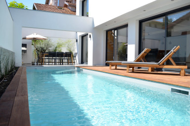 Villas / Maisons