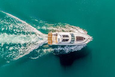 Lake Travis Yacht Charter