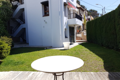 Roca Rubia Apartments