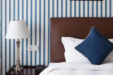5+ bedroom properties