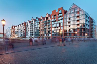 Deo Residence & Spa Gdańsk