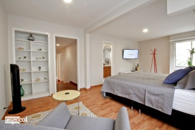 The Belmonte <br> (Rooms: $400-$600/month)
