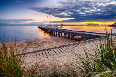 Book accommodation in Port Melbourne