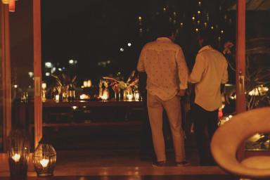 Luxury villa holidays - Rio de Janeiro - Outside view - Chez Georges