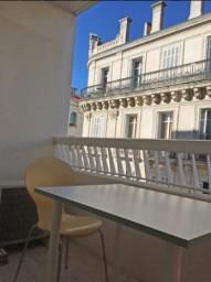 Studio en plein centre de Cannes