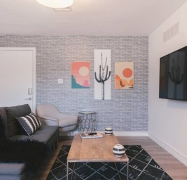 Capri XVI Stunning 2BR 2 Bath in Downtown Phoenix