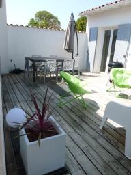 Villa moderne et spacieuse à 400 mètres de la plage
