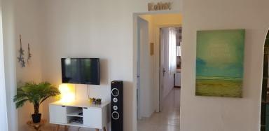 18- Ciutadella de Menorca. Biniforcat Apartaments
