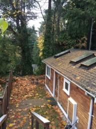 Seattle Serenity Cottage