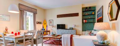 Appartement Cosy avec Balcon et Parking à Biarritz, Côte des Basques