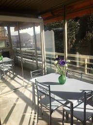 Appartement 2 pièces de caractère terrasse verdure centre Cannes à 5mn