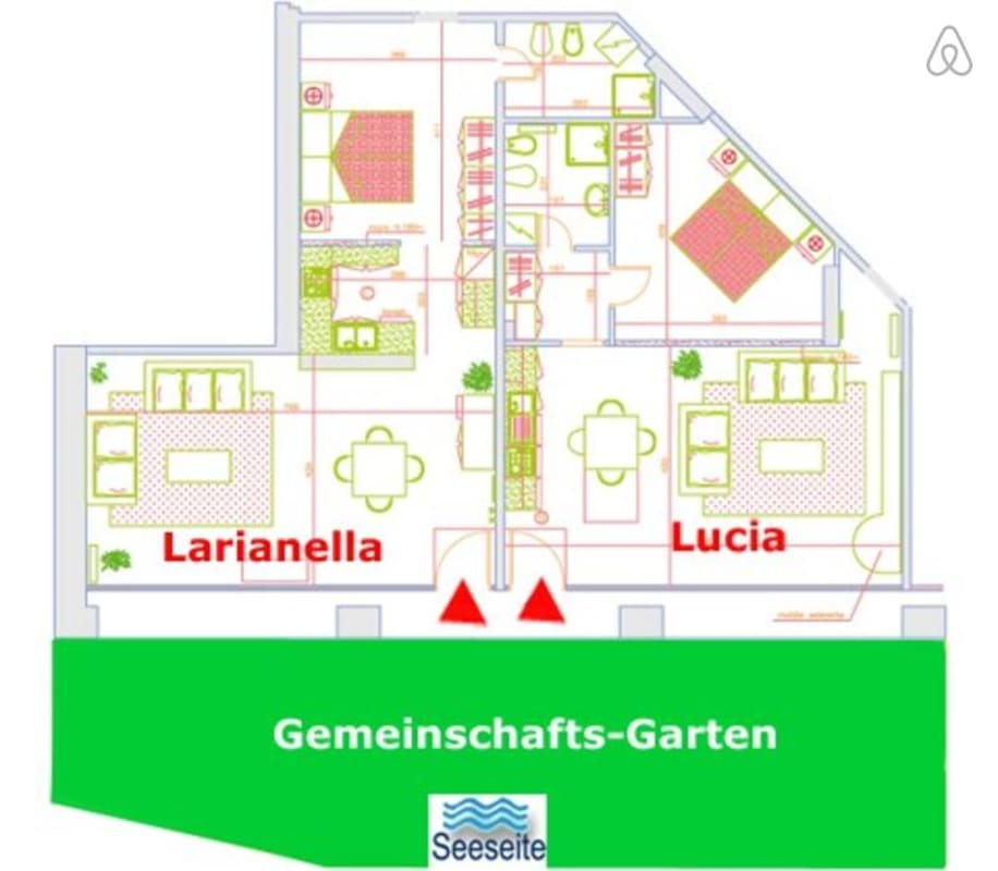Apartment Holiway Home Larianella photo 20293834