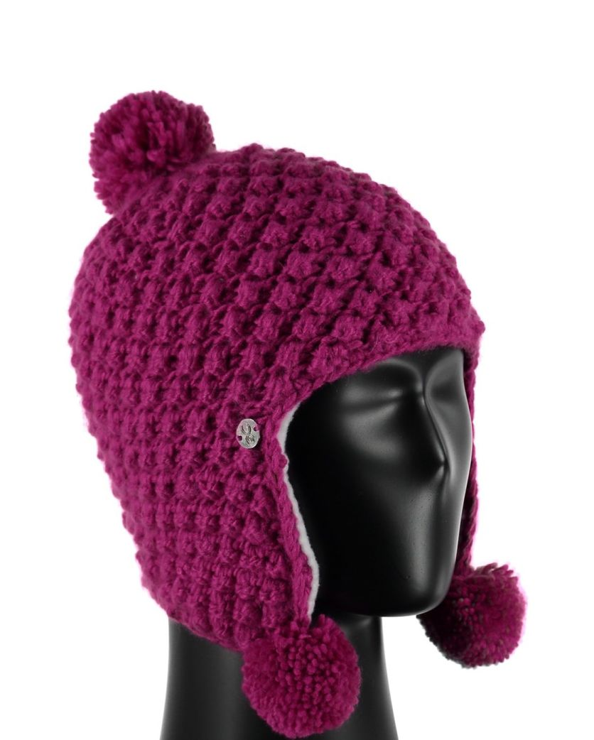 LITTLE GIRLS' BITSY BRRR BERRY HAT