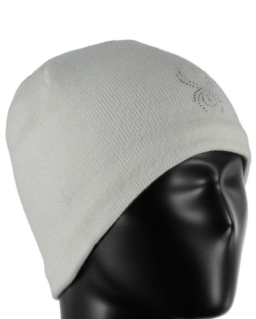 GIRLS' SHIMMER HAT
