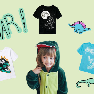 38 Picks for Your Dino-Obsessed Kid