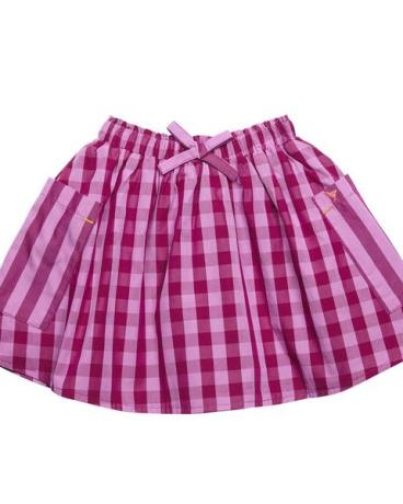 Luna Reversible Skirt