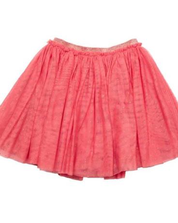 Mary Mesh Skirt
