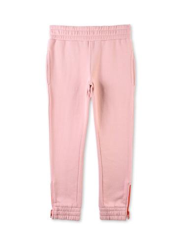 Melba Pink Fleece Pants