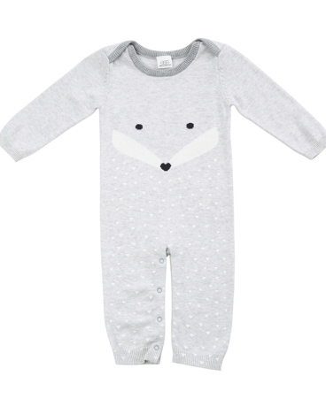 Neutral Critter Layette