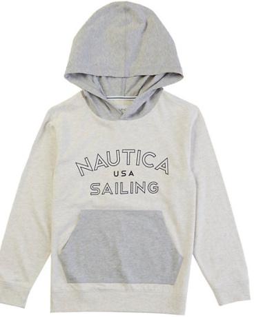 Boys' Sailing Hoodie (8-16)