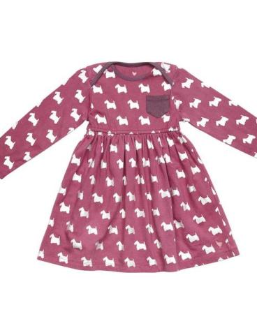 Mich Dress