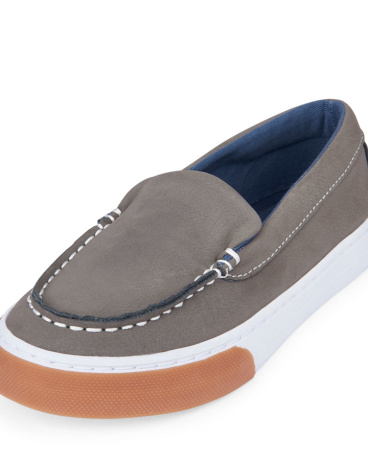 Boys Slip-On Indie Shoe
