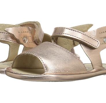 Old Soles Winged Infant Sandal