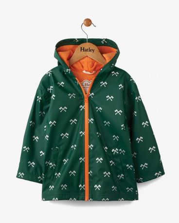 Axes Splash Jacket