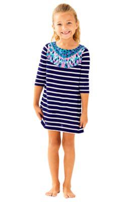 Girls Little Bay Dress