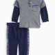 Baby Boy Modal Jersey Set