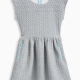 Girl Quilted Dress