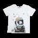 Graphic Astronaut Tee