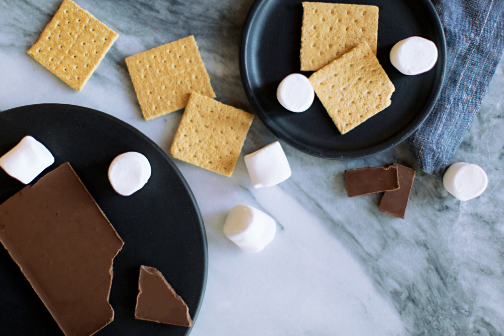 3 Delicious Upgrades for National S'Mores Day