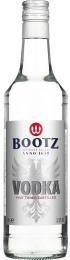 Bootz Vodka 70cl