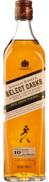 Johnnie Walker 10 years Select Casks Rye Cask Finish 70cl